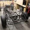Roller rear